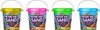 Zuru 8609 Oosh Never Wet Sand Slime Putty Toy - Single (Assorted)