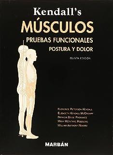 Músculos. Pruebas funcionales