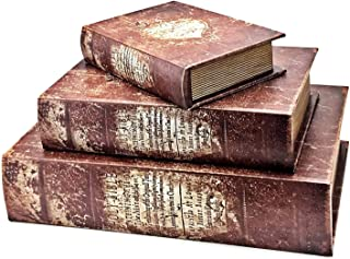 Best old looking books Reviews