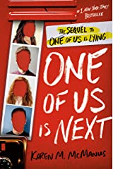 One of Us Is Next: The Sequel to One of Us Is Lying Kindle Edition