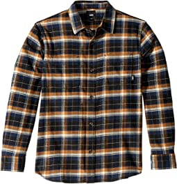 Banfield III Flannel (Big Kids)