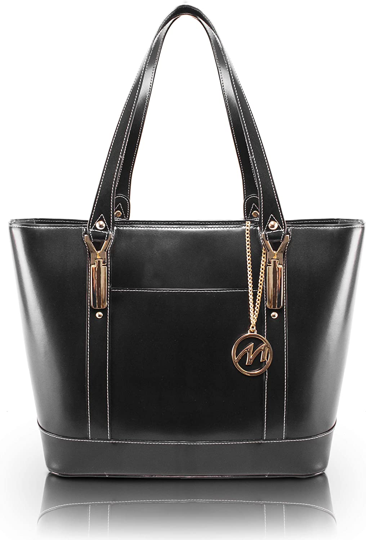 Max 68% OFF Tampa Mall McKlein M Series Arya Top Ladi Grain Cowhide Leather