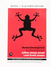 Human Development: A Cultural Approach -- Loose-Leaf Edition (3rd Edition)