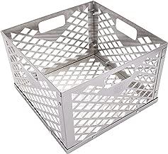 Oklahoma Joe's 5279338P04 Firebox Basket, Silver