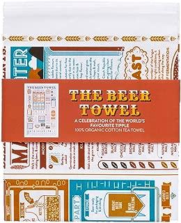 Stuart Gardiner Design The Beer Towel