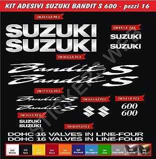 Suchergebnis Auf Für Suzuki Bandit 600 Auto Motorrad