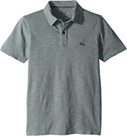 Everyday Sun Cruise Polo Top (Big Kids)