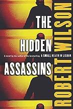 The Hidden Assassins (Javier Falcón Books)