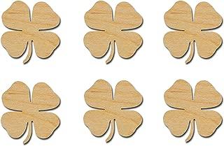Best shamrock cut out shapes Reviews