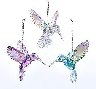 Best hummingbird christmas tree decoration Reviews