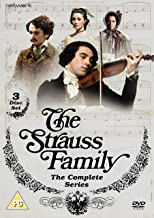 The Strauss Family: the Comple