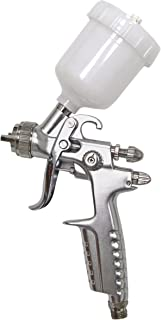 SPRAYIT SP-33500 LVLP Gravity Feed Mini Spray Gun