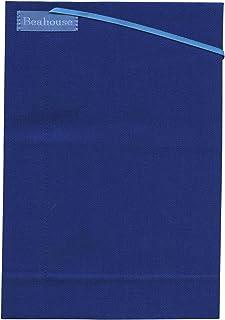フリーサイズブックカバー(文庫-A5サイズ対応)【ロイヤルブルー】 FSB-052PRB