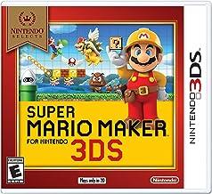 Best Nintendo Selects: Super Mario Maker for Nintendo 3DS – Nintendo 3DS Review