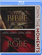 Double Feature: The Bible / The Robe