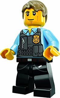 Lego City Undercover Minifigure (Packaging may Vary)