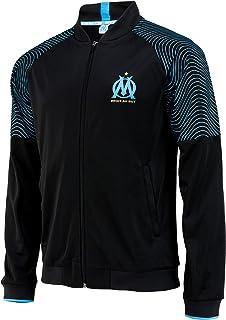 Olympique de Marseille - Chaqueta para hombre, colección oficial