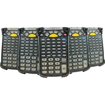 Fits MC9090 MC9190 MC92N0 Barcode Scanners Symbol Motorola 21-79512-02 53 Key VT Emulation Keypad