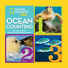 Ocean Counting (National Geographic Little Kids)