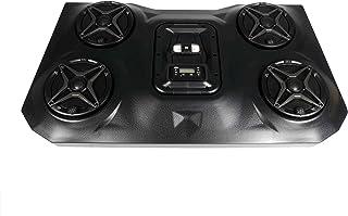 """SSV Works X3-OD65U 6.5/"""" Can X3 Max On Dash Speaker Enclosures UNLOADED"""