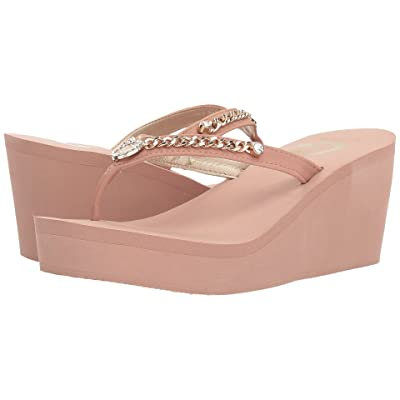 G by GUESS Saleen (Blush) Women