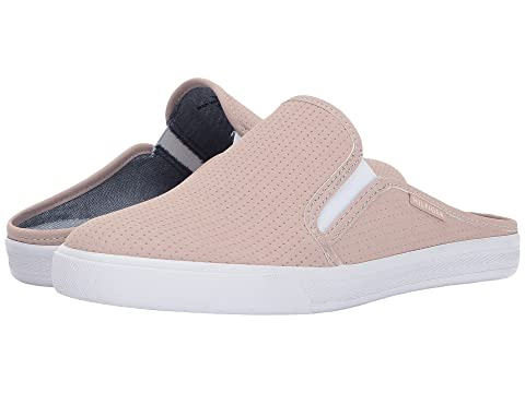6PM: Tommy Hilfiger Frank 5 女士穆勒鞋 双色可选, 原价$59, 现仅售$17.99