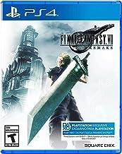 Final Fantasy VII Remake - PlayStation 4 - Standard Edition