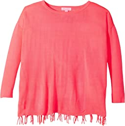 Lilly Pulitzer Kids - Mini Ramona Sweater (Little Kids/Big Kids)