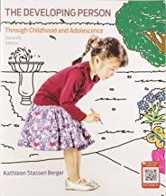 Developing Person Through Childhood and Adolescence PDF