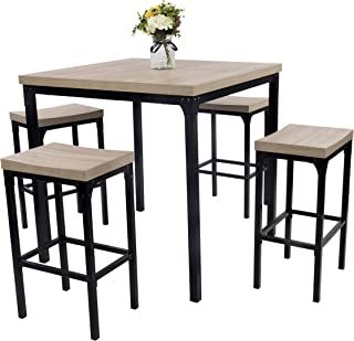 Best square dining set Reviews