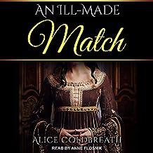 An Ill-Made Match: Vawdrey Brothers Series, Book 3