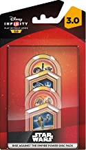 $25 » Disney Infinity 3.0: Star Wars Rise Against the Empire Power Disc Pack (PS4/Xbox One/PS3/Xbox 360/Wii U)