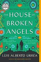 The House of Broken Angels