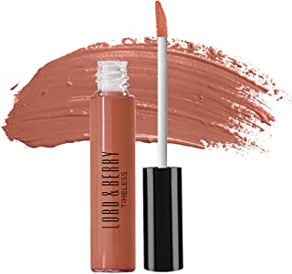 Lord & Berry Timeless Kissproof Lipstick, Perfect Nude, 2ml