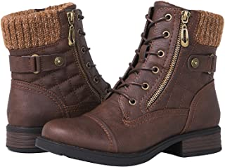 Women's Fashion Boots