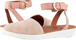 FitFlop - Cova Closed Toe Sandals