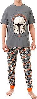 Star Wars Pijamas para Hombre The Mandalorian