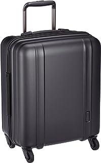 [シフレ] ジッパーハードスーツケース 超軽量 機内持込 ゼログラ ZEROGRA ZER2088 46cm 保証付 42L 46 cm 2.3kg