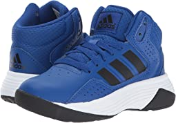 adidas Kids - Cloudfoam Ilation Mid (Little Kid/Big Kid)