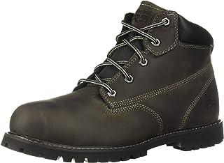 "Timberland PRO Gritstone 6"" Steel Toe mens Industrial Work Boot"