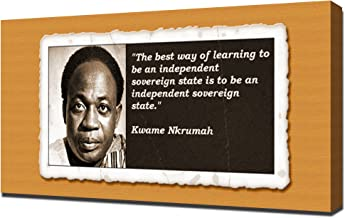 Best kwame nkrumah quotes Reviews