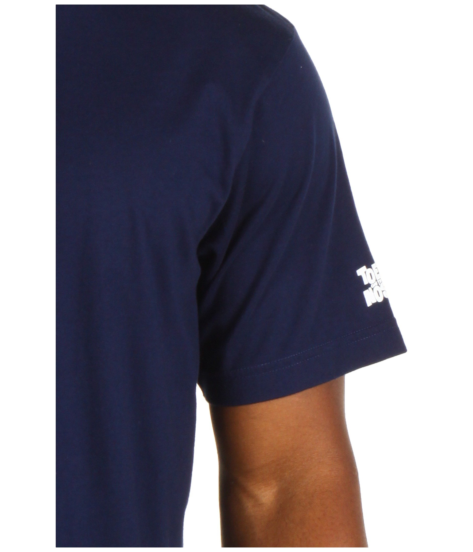 shirt The Nose Navy Toes On Dawn Patrol T AF8wqPqZx