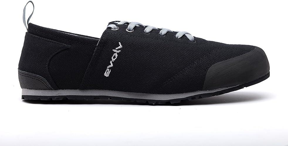 Evolv Cruzer Approach chaussures - Men's Camo noir 6.5