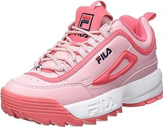 Fila Disruptor Kids, Sneaker Garçon Mixte Enfant