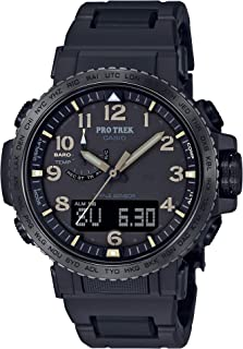 CASIO PRO Trek PRW-50FC-1JF [Climber Line Climber Line PRW -50 Field Composite Band Modello Arabo Index]