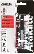 Araldite® Rapid 15ml x 2 Tubes Epoxy