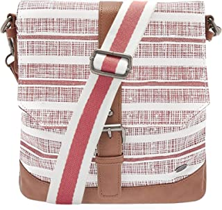Animal Nucleus Womens Messenger Bag