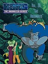 Kong The Animated Series Vol. 25