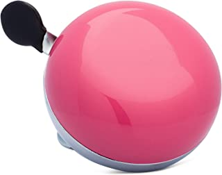 Kickstand Cycleworks Classic Beach Cruiser Ding Dong Bicycle Bell - Multiple Color Options