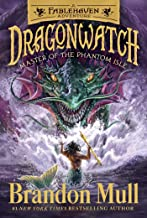 Master of the Phantom Isle: A Fablehaven Adventure (3) (Dragonwatch)